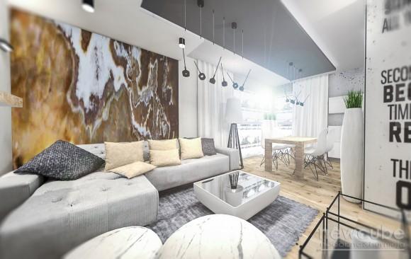Środa Śląska - mieszkanie