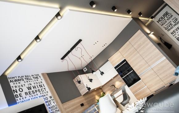 Mieszkanie na wynajem - Wrocław