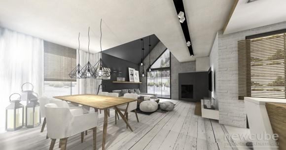 Dom - Długołęka