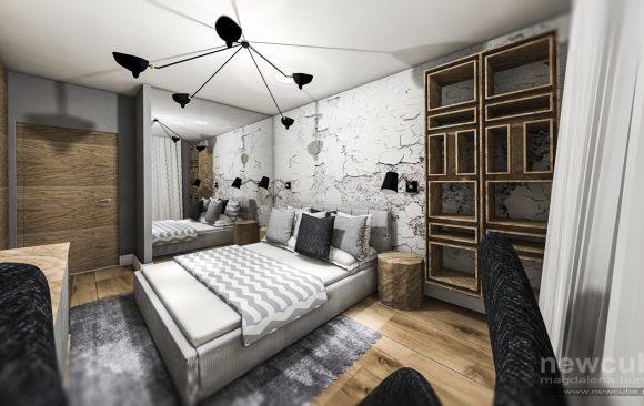 Obszerne mieszkanie Wrocław